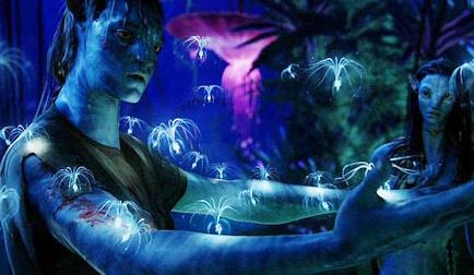 Avatar 2 kino naujienos