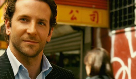 Bradley Cooper kino naujienos