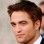 Robert'as Pattinson'as turi problemų dėl alkoholio