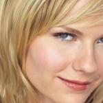 Kirsten Dunst išvadino Lars'ą von Trier'ą idiotu