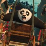 Aktoriaus vaikai nesupranta, kodėl panda kalba tėčio balsu