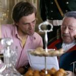 """Filmo """"Tadas Blinda. Pradžia"""" kūrėjams – Rusijos legendos M. Bojarskio komplimentai"""