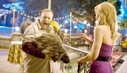 zoologijos sodo priziuretojas 2011 kino nuajienos