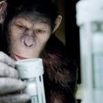 """""""Beždžionių planetos sukilimas"""" – moderniausias atradimas"""