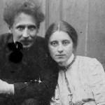 M.K.Čiurlionį su didžiąja jo gyvenimo meile Sofija suvedė…Tadas Blinda