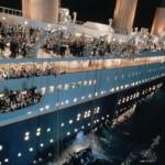 """J. Cameron'as parodė trimatį """"Titaniką"""""""