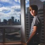 Justinas Bieber vaidins Sylvesterio Stallones filme