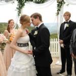 """Komedijos """"Bernvakaris Australijoje"""" režisierius įkvėpimo sėmėsi filmuodamas svetimas vestuves"""