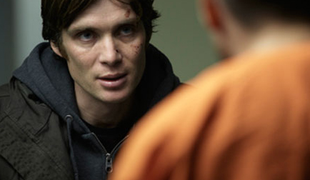 Cillian Murphy 2012 kino naujienos