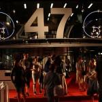 """Filmui """"Aurora"""" apdovanojimas tarptautiniame Karlovy Vary kino festivalyje"""