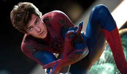 Nepaprastas zmogus voras 2012 kino naujienos