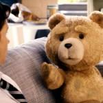 """Nepraustaburnis meškiukas """"Tedis"""" – filmas kurį nori pamatyti ir vaikai"""