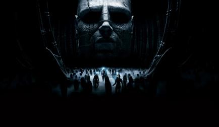 prometejas 2012 kino naujienos