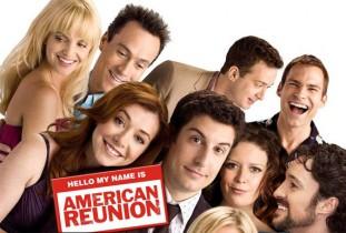 American Pie 2012 kino naujienos