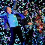 """Šių dienų muzikos titanai """"Coldplay"""" – didžiajame ekrane!"""