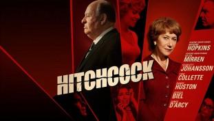 Hitchcock, 2012 Kino Naujienos