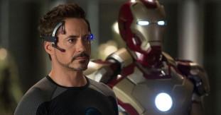 Iron Man 3, 2012 Kino Naujienos