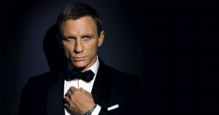 James Bond Skyfall, 2012 Kino Naujienos