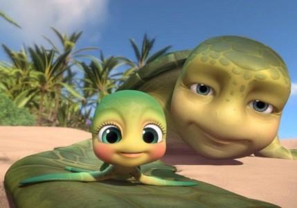 Sammy's Adventures 2, 2012 Kino Naujienos