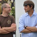"""Prodiuseris Žilvinas Naujokas: """"Tadas Blinda. Pradžia"""" – jau istorija. Naujas kino filmas – visai netrukus"""