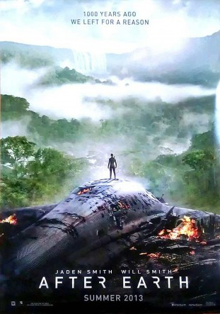 After Earth filmas