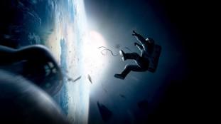 Gravitacija 2013 kino naujeinos