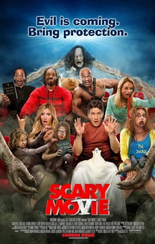 Scary Movie 5 filmas