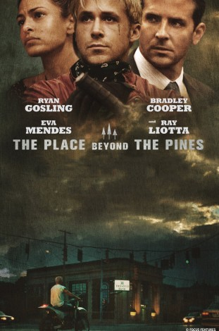 The Place Beyond the Pines filmas