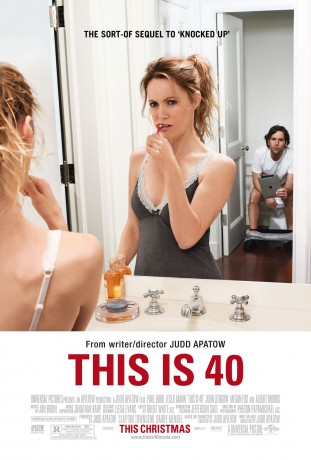 This Is 40 filmas