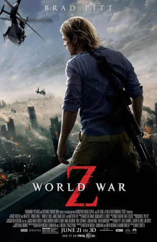 World War Z filmas